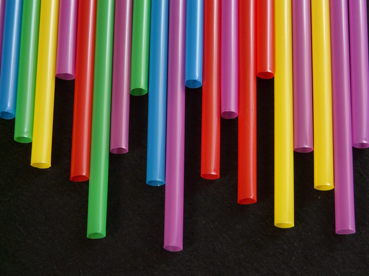 How the Plastic Straw Ban in California Will Affect Your Business